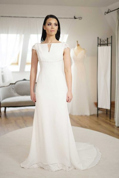 Ourania collection dress