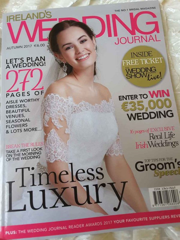 Wedding Journal magazine