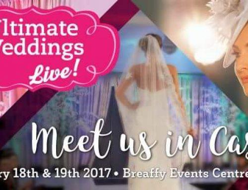 Ultimate Weddings – Live!