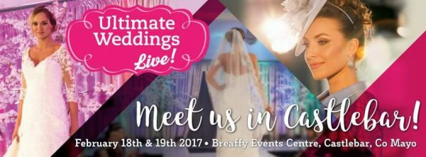 Ultimate Weddings poster