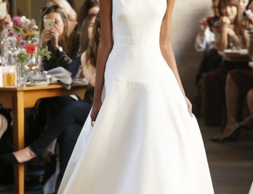 Spring Summer Bridal Fashion 2019