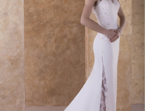 Take a sneak peak at Ourania Bridal's Sample Sale starts August 17th